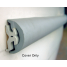 Radial Rub Rail - Soft External Cover Only - White 4