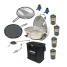 Magma Kettle Grill & Accessory Case - A10-991 3