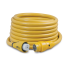 50 Amp 125/250V EEL ShorePower Cordsets - Yellow 3