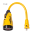 EEL ShorePower Pigtail Adapters 2
