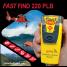 FastFind 220 Personal Locator Beacon 3