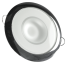 """2-1/2"""" Mirage Recessed Mount Polished Stainless Steel LED Down Light 3"""