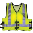 i424 Work Zone Gear Vest 3
