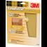 SandBlaster Sandpaper Sheets with No-Slip Grip Backing - Retail Packs 3