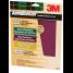 SandBlaster Sandpaper Sheets with No-Slip Grip Backing - Retail Packs 5