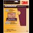 SandBlaster Sandpaper Sheets with No-Slip Grip Backing - Retail Packs 2