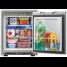 Norcold NR740 Refrigerator & Freezer 4