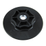 SandBlaster TN Quick Change Grinding Disc Pad Hub 2