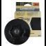 SandBlaster TN Quick Change Grinding Disc Pad Hub 1