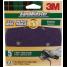 Hookit SandBlaster Dust Free Sanding Discs - Retail Packs 2