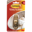 Command Classic Metal Hook - Adhesive Backed 3