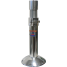 """4"""" Adjustable Mainstay Pedestal With 12"""" Round Base 1"""