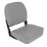 Low Back Folding Coach Seat 1