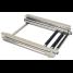 Garelick Under Platform Sliding Ladder, 3-Steps 2