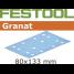 Granat Abrasives & Sandpaper for ES, ETS & RO 3