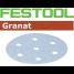 Granat Abrasives & Sandpaper for ES, ETS & RO 4
