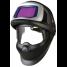 Speedglas 9100 FX Welding Helmet with Flip-Up ADF Visor 1