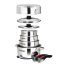 10 Piece Nesting Cookware Set - Induction Compatible 2