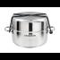 10 Piece Nesting Cookware Set - Induction Compatible 4