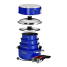 Magma 10 Piece Nesting Cookware - A10-366-2 2
