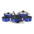 Magma 10 Piece Nesting Cookware - A10-366-2 6