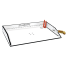 Bait-Filet Mate Serving-Cutting Tables - 2 Sizes 2