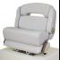 HA1 Series 25 in Capri Helm Chair - Deluxe 5