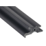 Radial Rub Rail - Rigid Base Track 1