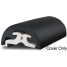 Radial Rub Rail - Soft External Cover - Black 3