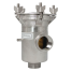 Arctic Steel Raw Water Strainers 1