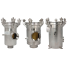 Arctic Steel Raw Water Strainers 2