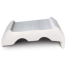 Sphaera Rub Rail Standard Base Only - White 1