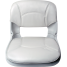 Low Back All-Weather Boat Seat & Cushion Combo - White 2
