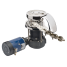 Maxwell RC12-10 Rope & Chain Vertical Windlass 3