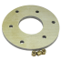 Hull Curvature Mounting Pads for Flanged Seacocks 4