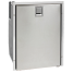 Drawer 130 Stainless Steel Refrigerator with Freezer Compartment 3
