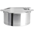 Strate Saucepan with Glass Lid - 1, 2, 1.5 or 3 Quart 1
