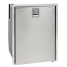 Drawer 85 Stainless Steel Refrigerator with Freezer 2