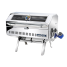 Magma Newport II Infrared Grill - A10-918-2GS 2