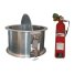 Gas Cylinder Actuator - for Pneumatic Controlled Marine Engine Room Fire Dampers 2
