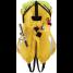 ErgoFit 190N Pro Auto Lifejacket with Harness 2