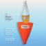 SOS Dan Buoy - Self-Inflating Man Overboard Marker Buoy 8