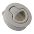 M1 Medium Flush Pull Latch - Push-to-Close 4