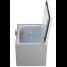 Cruise 40 CUBE Classic Refrigerator or Freezer - 1.4 cu ft 4