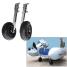 Wheel-a-Weigh Standard Launch Wheels 2