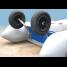 Wheel-a-Weigh Extra Duty Launch Wheels 3