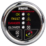 Gasoline Fume Detector 1 Channel w/ Blower Control 2