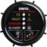 Gasoline Fume Detector 1 Channel w/ Blower Control 1