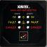 Gasoline Fume Detector - 2-Channel 2
