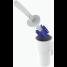 Oceanair Brush & Stow Toilet Brush 1